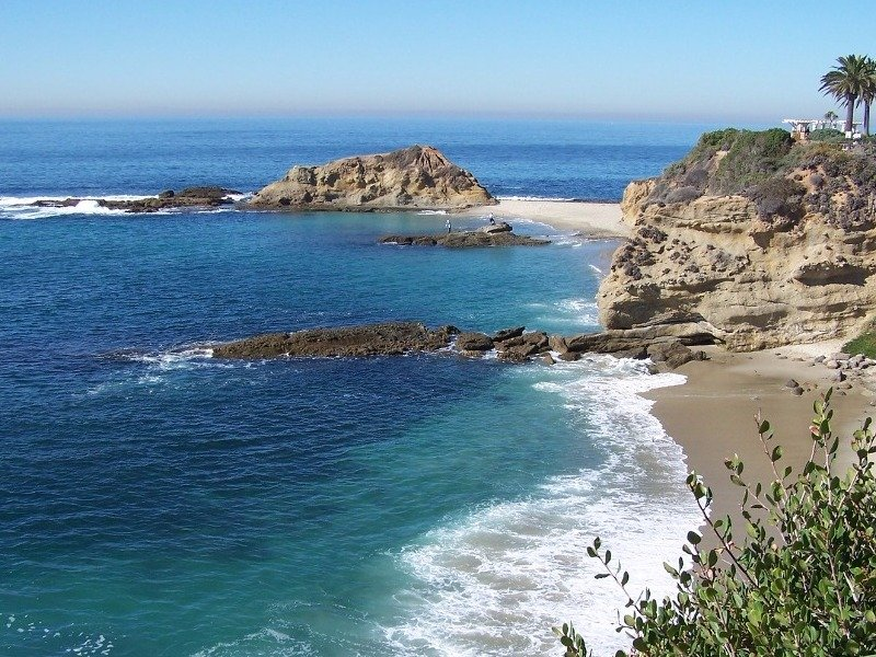 Southern California Travel Places