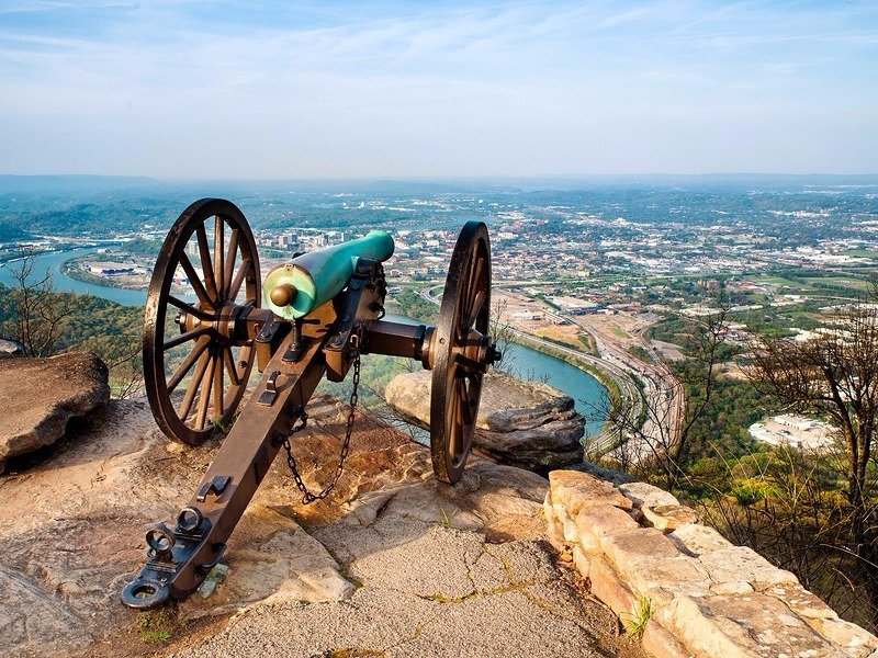 12 Of The Best Places To Visit In Tennessee Tripstodiscover