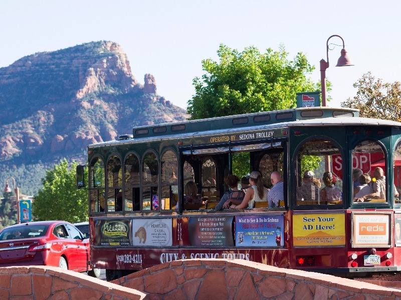 9 Things to Do in Sedona, Arizona - TripsToDiscover