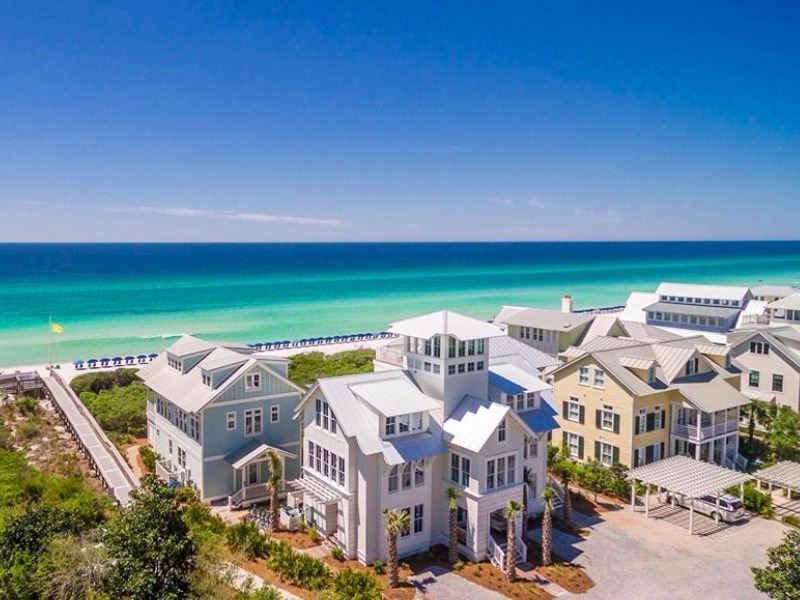 The 8 Best (Top-Rated) Destin, FL Beachfront Hotels For