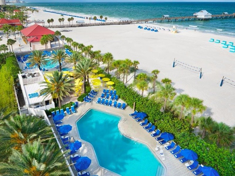 7 Best Top Rated Clearwater Florida Hotels For 2019 Tripstodiscover