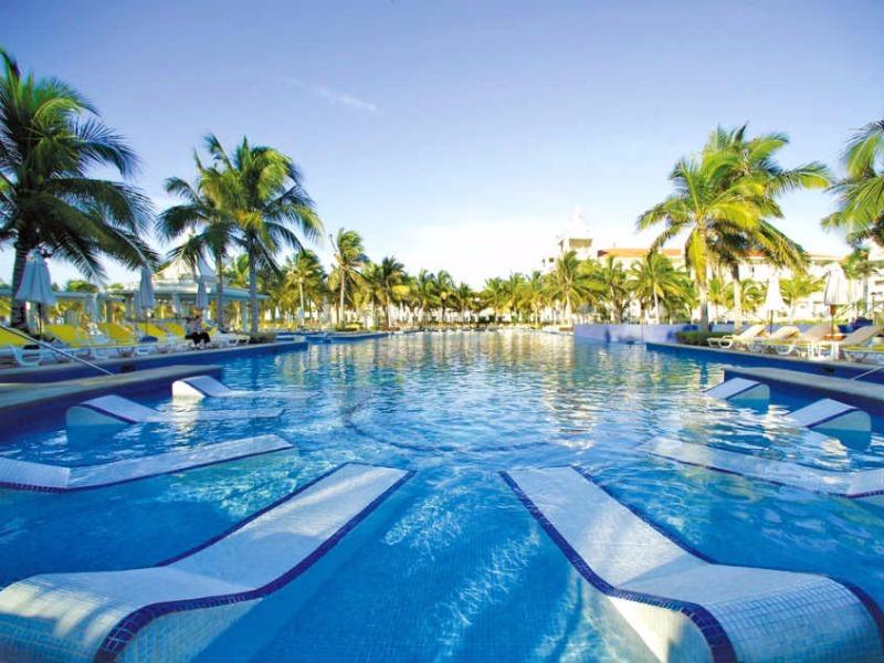 Riu Palace Mexico Playa Del Carmen Prices Photos