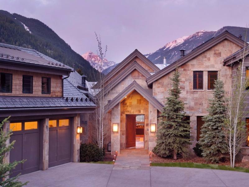 Villa Jane, Aspen