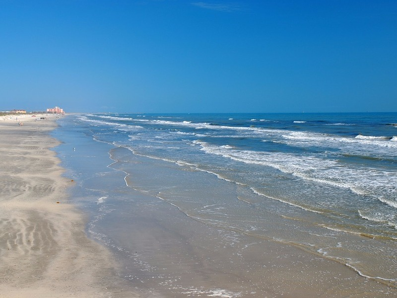 South Padre Island Hotels On The Beach Cheap