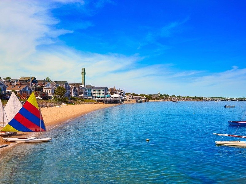 Provincetown Machusetts Cape Cod