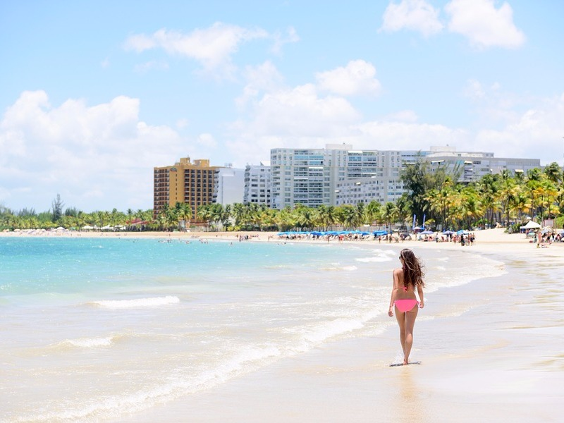 12 Of The Best Beaches In Puerto Rico
