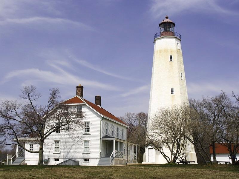 Sandy Hook National Seashore