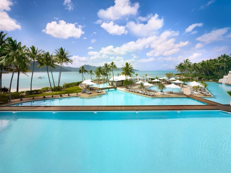 One Only Hayman Island Great Barrier Reef Australia Prices Photos