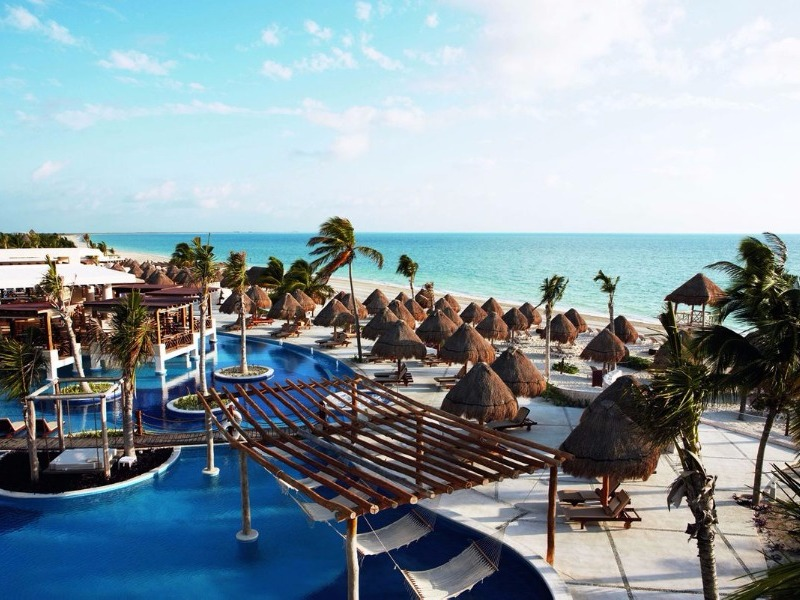 9745f2aca4b6 11 Best (Top-Rated) All-Inclusive Mexico Resorts for 2019 ...
