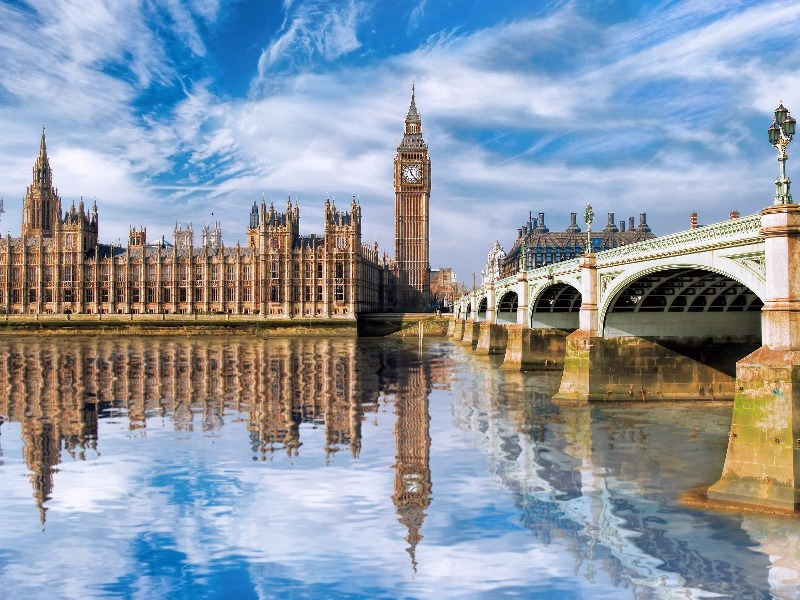 14 Best Places To Visit In The United Kingdom Tripstodiscover