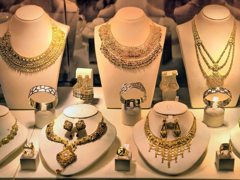 best dating gold jewellery designs in dubai