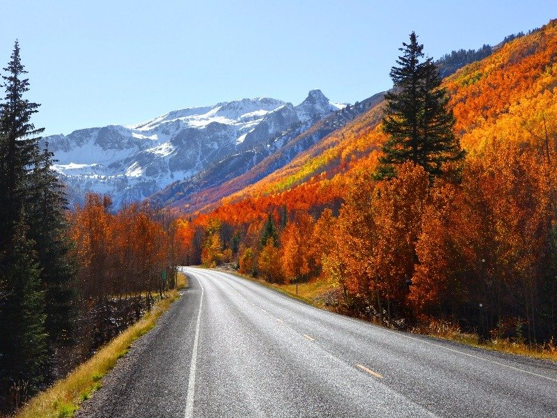9 most gorgeous places in colorado for fall color tripstodiscover