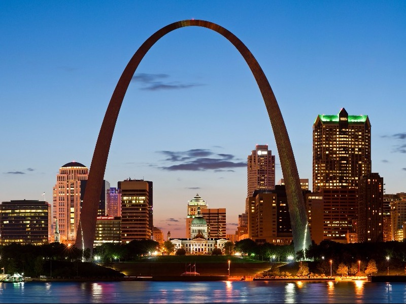 9 Best Things To Do In St Louis Missouri Tripstodiscover
