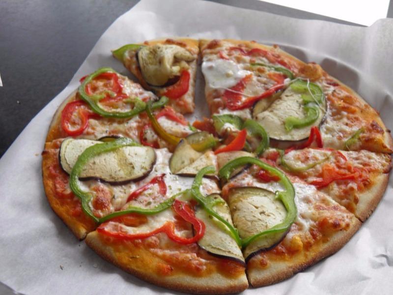 Des Moines pizza