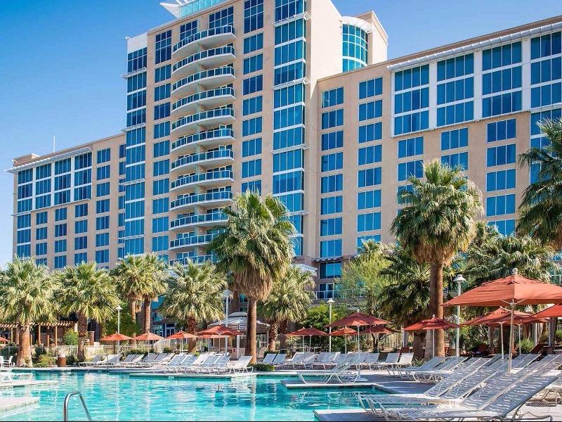Agua Caliente Casino, Resort & Spa