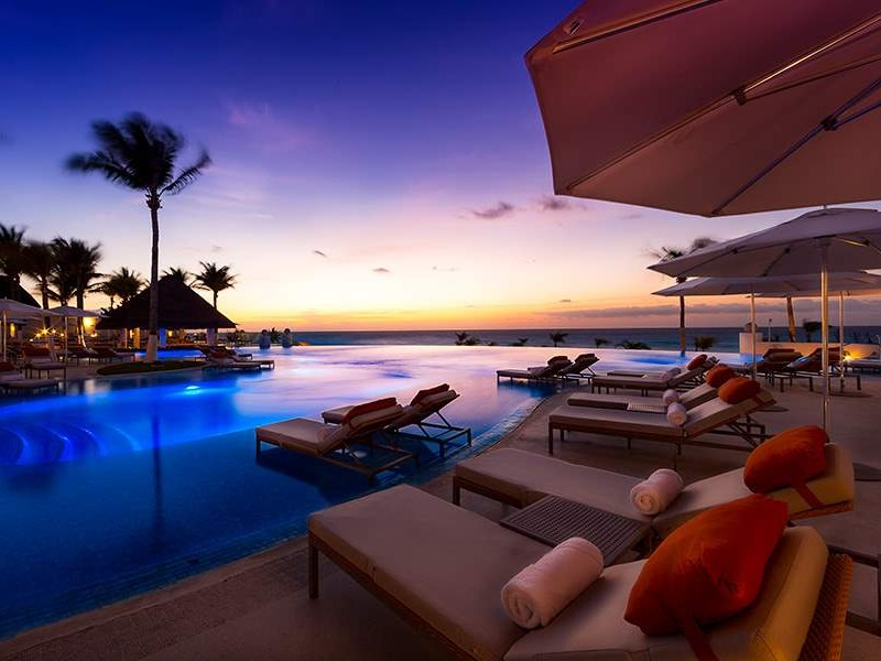11 Best Top Rated All Inclusive Mexico Resorts For 2019