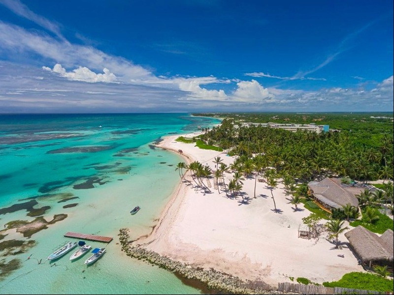 7 Of The Best Resorts In Punta Cana 2018 Tripstodiscover