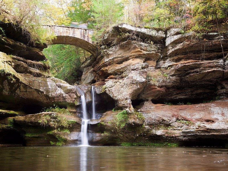 10 Cheap Weekend Getaways in Ohio for Couples in 2019 (with