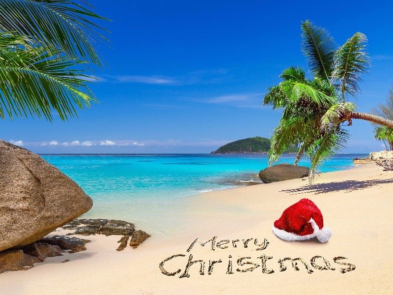 11 Best Places to Spend Christmas in the Caribbean - TripsToDiscover