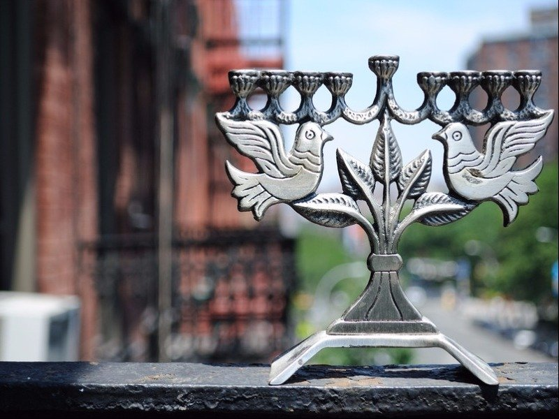 12 of the World's Best Cities to Celebrate Hanukkah