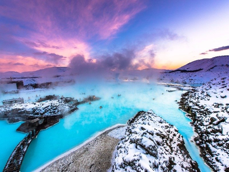 Experiencing Iceland S Legendary Blue Lagoon