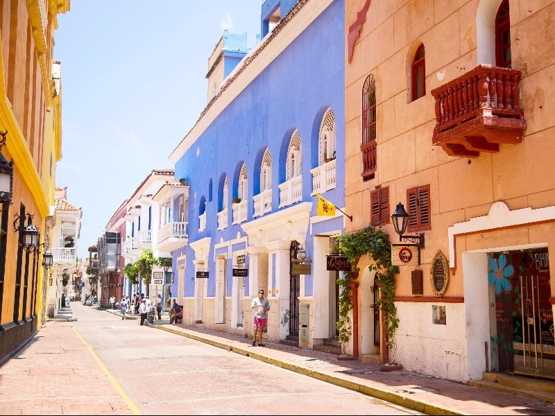 Khám phá Thành phố cổ (the Old City)