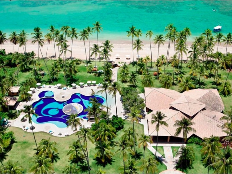 8 Best Resorts In Brazil For 2020 With