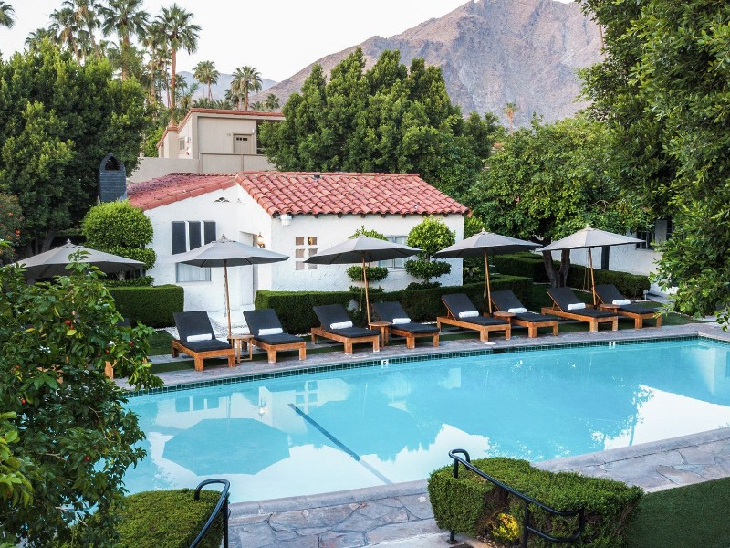 2019's Best Resorts in Palm Springs, CA (See Photos & Prices