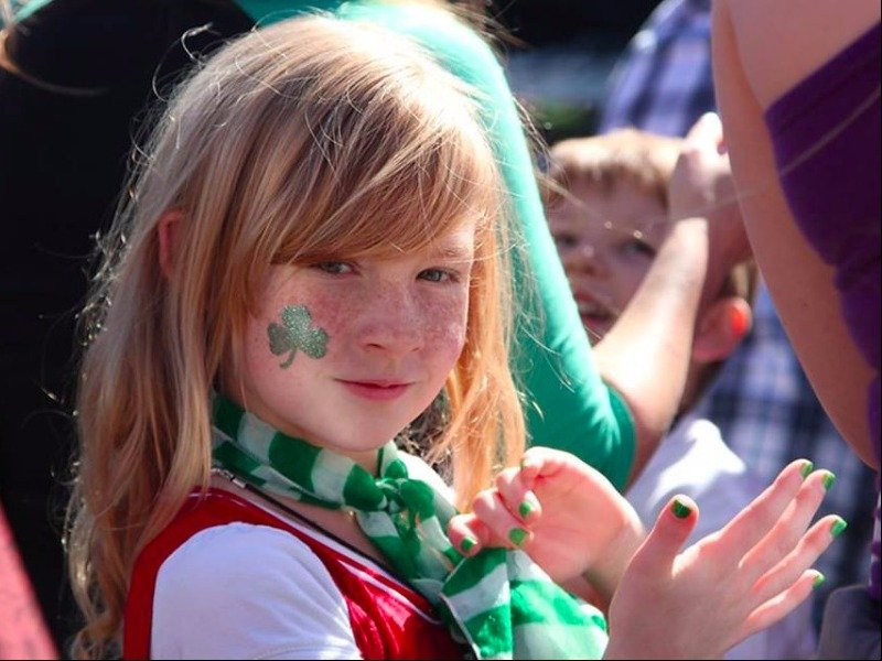 9 of the best st patrick s day events in florida for St augustine arts and crafts festival 2017
