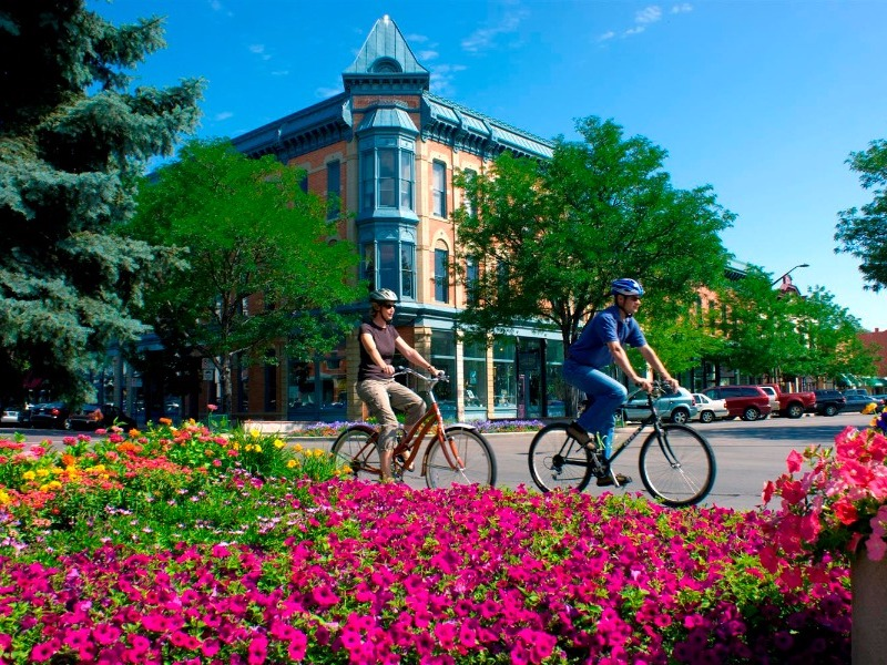 Fort Collins