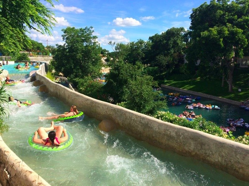 10 Best Places in Texas to Visit on Spring Break (with