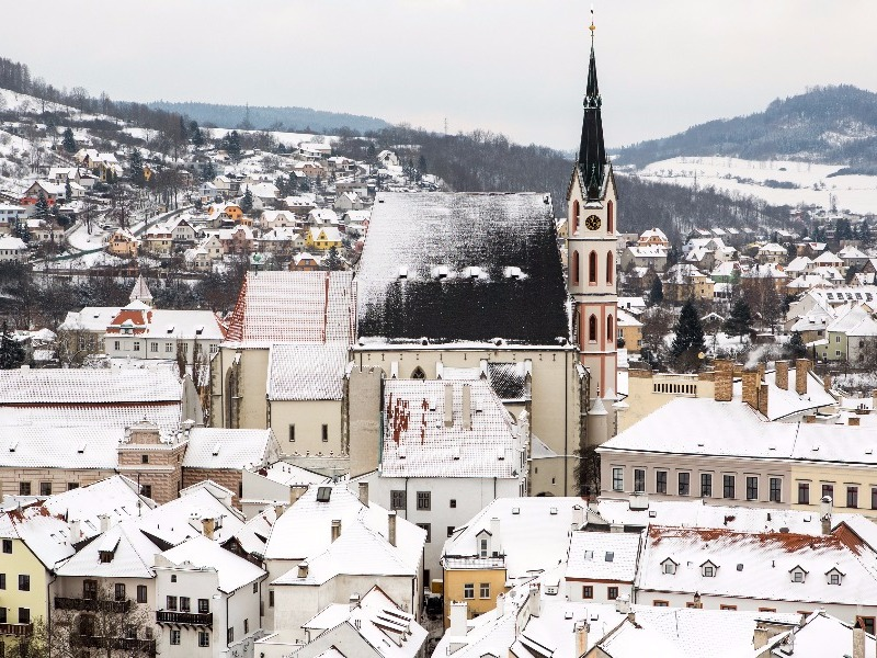 world�s 11 most magical snowy cities tripstodiscover