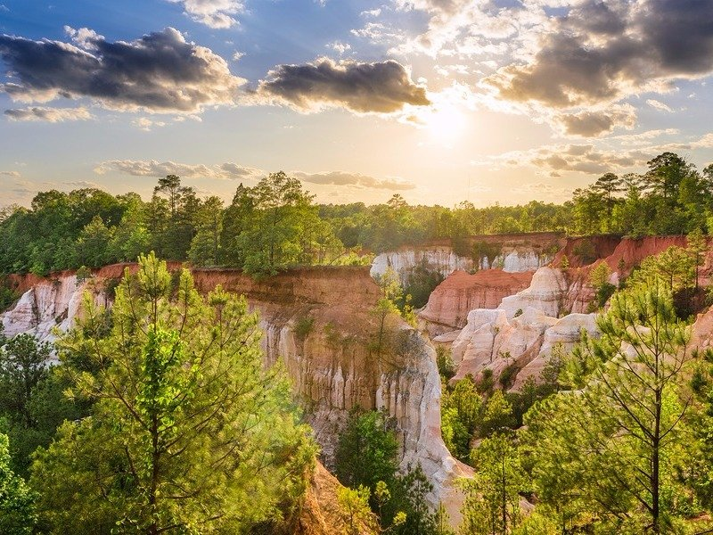 15+ Best Places to Visit in Georgia ~ Recommended by Travel