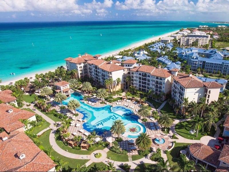 best beach resorts for teens
