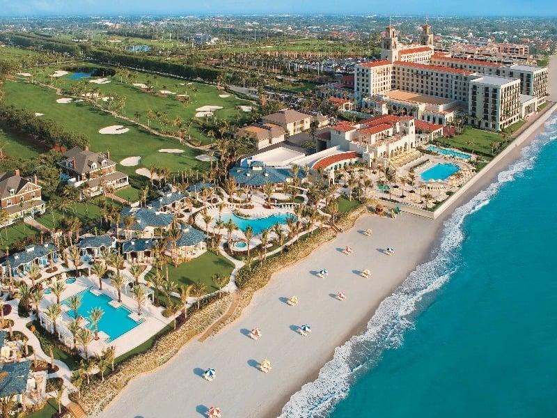 Top 10 Hotels In Florida For Meditation