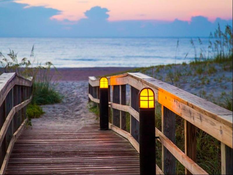 Explore Amelia Island And Downtown Fernandina Beach