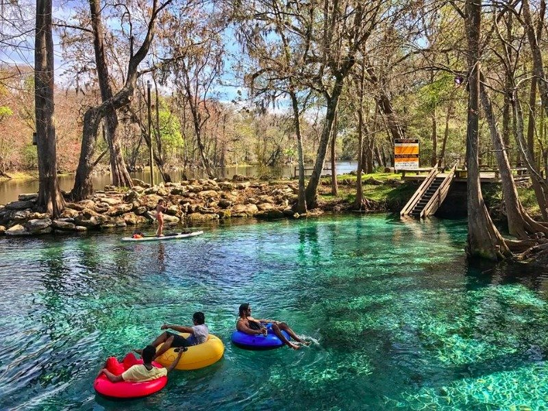 12 Best Things To Do With The Kids In North Florida Tripstodiscover