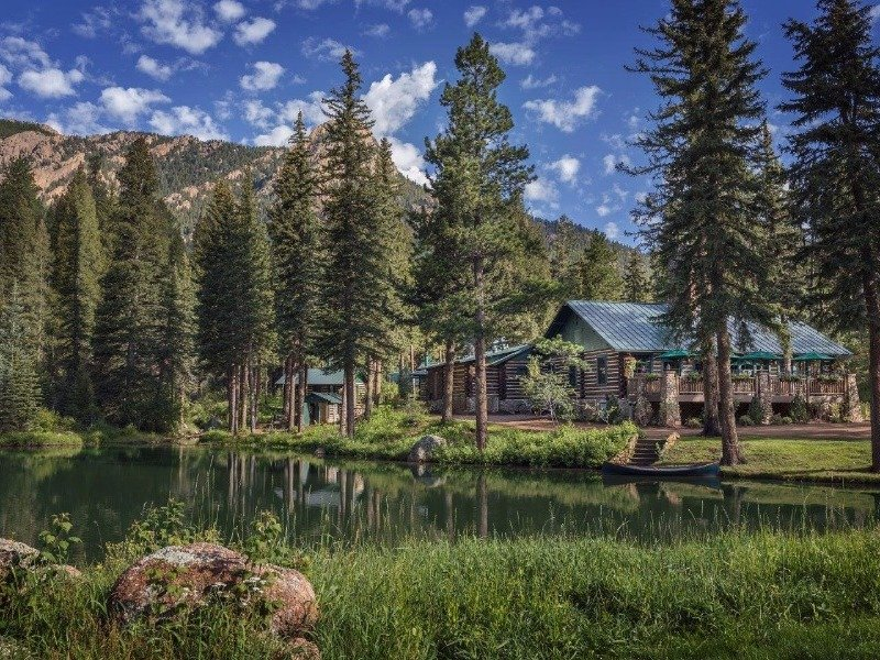 Broadmoor Cloud Camp