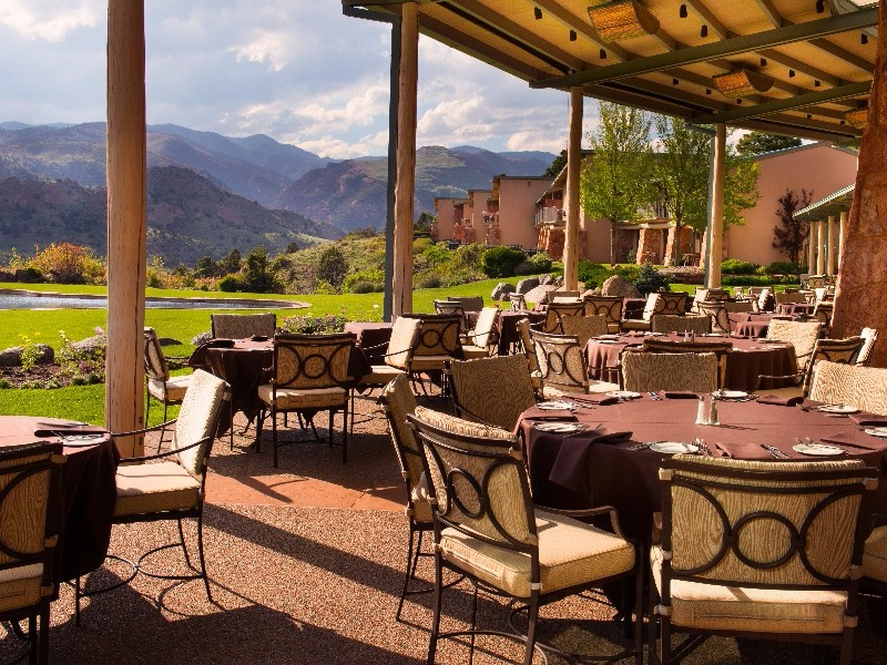 Garden Of The S Club And Resort Colorado Springs Prices Photos