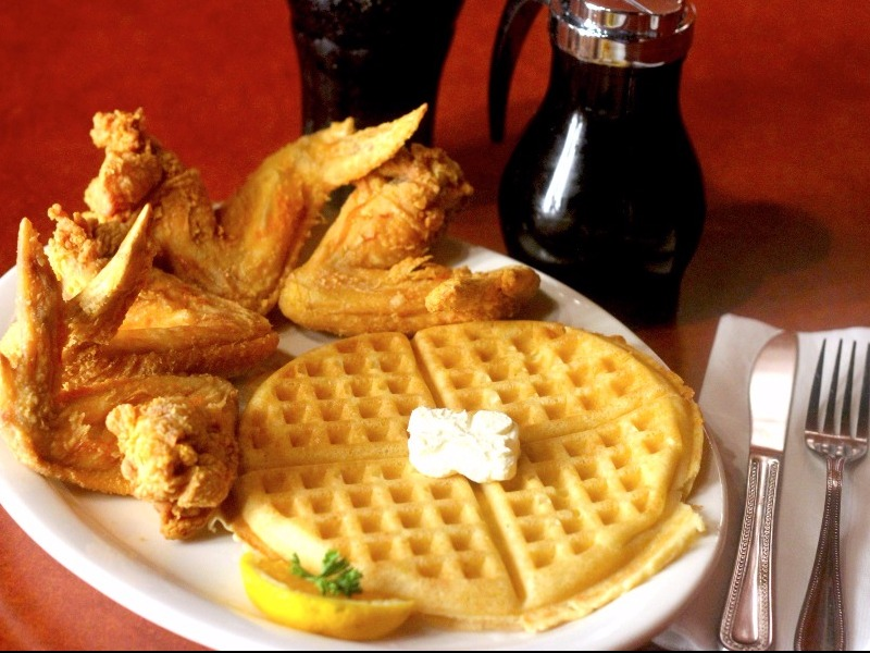 10 Of The Best Restaurants In Georgia For Southern Food