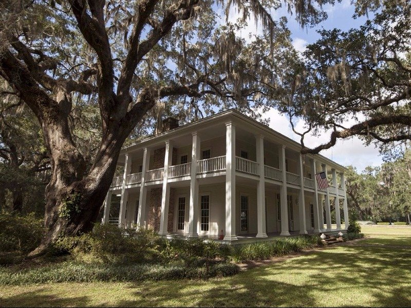 picturesque city homes and gardens. Santa Rosa Beach  14 of the Most Beautiful Towns in Florida TripsToDiscover com