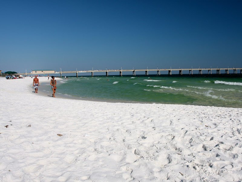 Florida Beach Vacations Off The Beaten Path