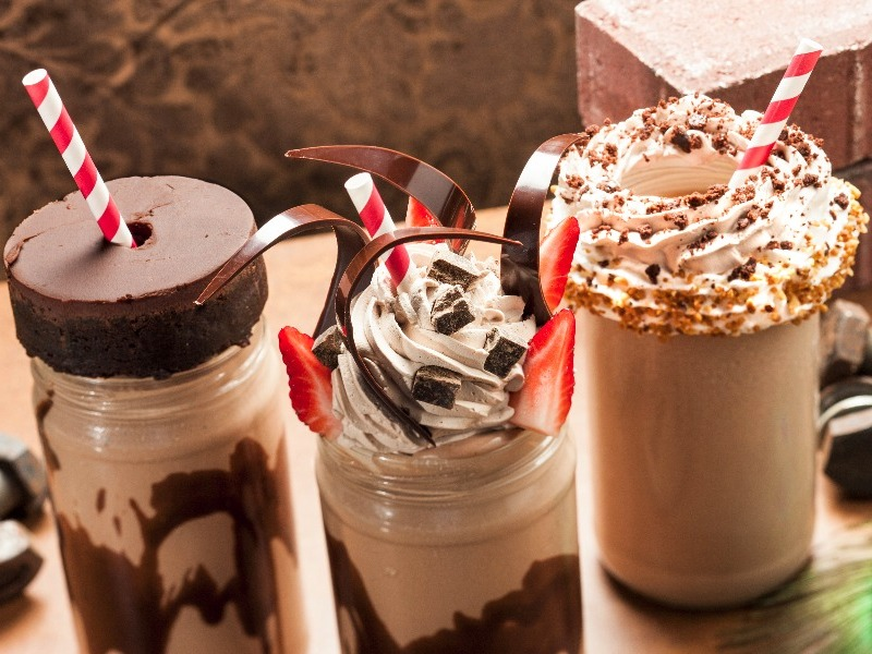 Toothsome Chocolate Emporium is a Sweet Treat at Universal