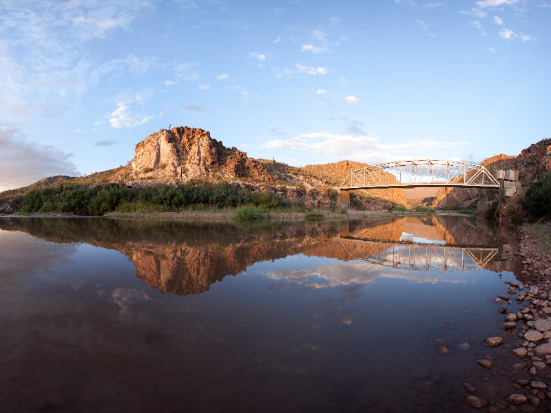 12 Best Places to Go Fishing in Arizona (with Photos