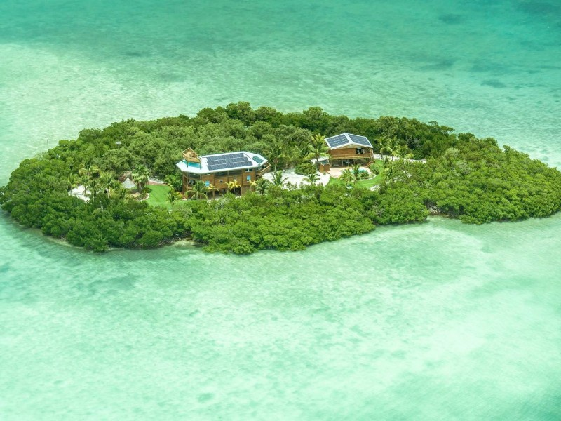 Airbnb Key West Island Rental