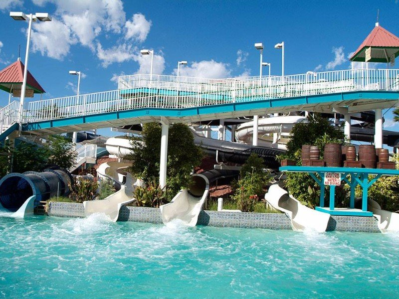 Top 10 Arizona Water Parks To Cool Off In This Summer