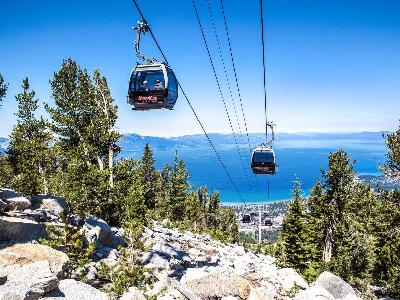 Travel Deals Lake Tahoe