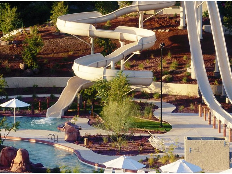 Arizona Grand Resort >> Top 10 Arizona Water Parks to Cool Off in This Summer - TripsToDiscover