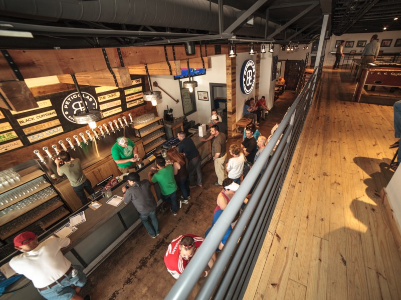 10 Awesome Breweries To Visit In Texas With Photos