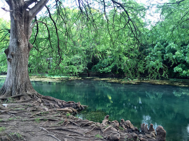12 Best Memorial Day Weekend Getaways In Texas